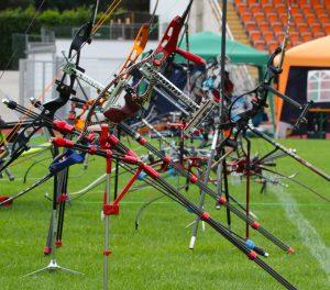 Vereins- und Kreismeisterschaft Freiluft, alle Klassen @ Bogensportanlage Gera-Langenberg